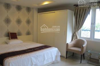 Khách sạn HXH khu Phan Xích Long, P7, Phú Nhuận, 5x20m, trệt, 6 lầu, ST