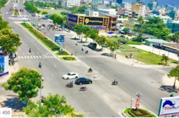 Bán đất vip đường 10,5m Võ Văn Kiệt, TP. Đà Nẵng chỉ 152 triệu/m2, thích hợp xây khách sạn