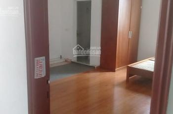 Cho thuê phòng - chung cư mini - ngõ 1 Phạm Văn Đồng (gần ĐH Quốc Gia Hà Nội)