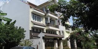 Bán nhà mặt tiền HXH Tú Xương, Quận 3 DT: 160m2 giá 28 tỷ