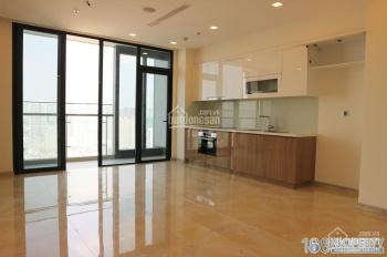 Chính chủ cho thuê CH 3BR nội thất cơ bản tại Vinhome Ba Son, lầu cao view sông 0938 538 203