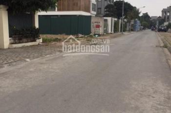 Bán đất đấu giá phường Việt Hưng, DT 330m2, MT 17m, hướng TB, LH: 0973886007