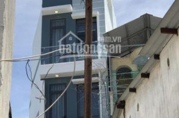 Kẹt vốn bán lỗ căn nhà 3 lầu quận Bình Thạnh 5tỷ5 rất rẻ so với giá thị trường DT 73m2 0988883110