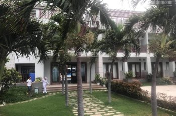 Bán resort cao cấp Mũi Né 1700 m2 mặt tiền biển 42m đường Nguyễn Đình Chiểu