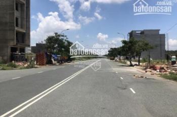 Bán đất gấp MT đường Tạ Quang Bửu, P5, Q8, giá 14tr/m2, SHR, XDTD, sang tên ngay, LH 0901729857