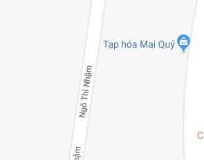 Cần bán lô đất DT lớn MT đường Ngô Thì Nhậm, Plei Ku, có thể phân lô