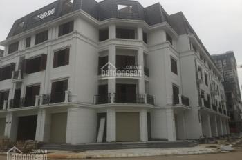 Bán liền kề Nguyễn Tuân, Thanh Xuân, chỉ 14 tỷ/lô 85m2, LH: 0942.678.733