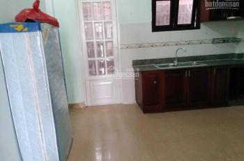 Sốc nhà Tôn Thất Thuyết, quận 4, giá hời làm căn hộ dịch vụ