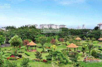 Cần bán biệt thự Mỹ Phú 3, Phú Mỹ Hưng, Quận 7: Diện tích 7x20m, gần công viên, LH: 0919 582 486