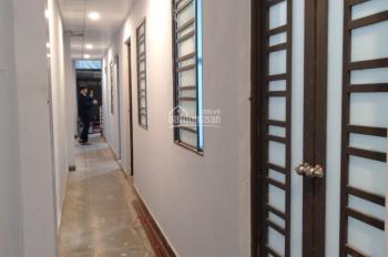 Cho thuê nhà DT 200m2/sàn, nhà 2 tầng, 14 phòng khép kín, ngõ 76 An Dương, Tây Hồ, Hà Nội