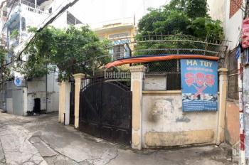 Hot! Chính chủ cần bán nhà phố đường Phan Đình Phùng, DT 10,2x22.4m, vị trí đẹp, LH 0962950456