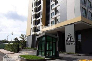 Cho thuê căn 2PN có nội thất, giá 9 triệu/tháng, xem nhà LH 0932743394