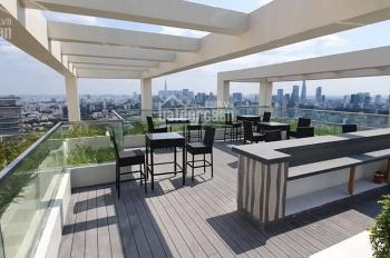 Bán căn hộ 2PN+ 107m2, view thành phố cực đẹp. Giá 5.6 tỷ bao trọn, LH 0888.122.311