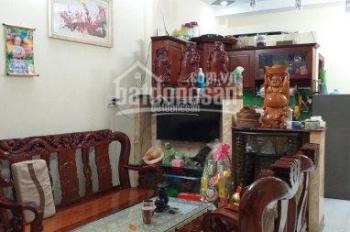 Bán nhà mặt tiền đường Lạc Long Quân, P. 9, Quận Tân Bình, 4x14m, 13 tỷ - 0909526598