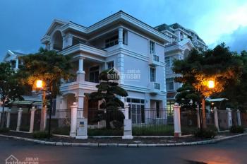 Bán biệt thự Mỹ Phú DT 378m2, giá 41 tỷ bao nội thất đẹp, diện tích đất: 378m2. LH: 0919 582 486