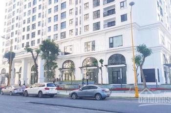 Bán căn hộ 91m2, 3PN, ở ngay đường Giải Phóng, giá 2,2 tỷ ở ngay, hỗ trợ vay 0%, đã có sổ