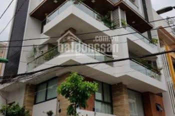 Bán nhà phố đường Nguyễn Tiểu La, góc Nhật Tảo, P.8, Q.10, (4.3mx13m), 4 lầu