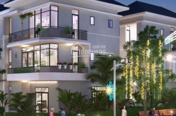 Định cư Mỹ bán biệt thự 2 lầu, 6x16m Hà Duy Phiên (30m), giá 2.5 tỷ