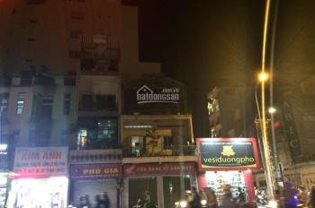 Tôi chính chủ cần bán nhà MT 270 Phan Văn Trị Bình Thạnh, DT 4.2x23m trệt 4 lầu giá 17.3 tỷ TL