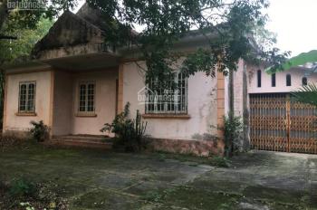 Cần bán mặt hồ, khu biệt thự nhà vườn, khuôn viên hoàn thiện, Xã Liên Sơn, Lương Sơn, Hòa Bình
