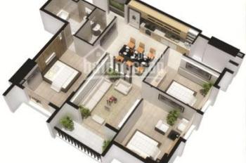 Bán căn hộ cao cấp Lữ Gia lầu 8 - 3 phòng ngủ - DT 100m2