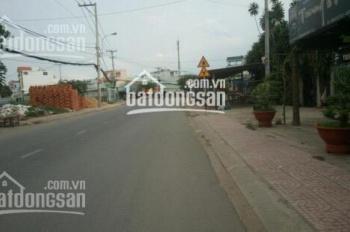 Bán gấp lô đất 5x18m, MT Đông Hưng Thuận 2, cách THPT Trường Chinh 200m. SHR, 2 tỷ, LH 0937196790