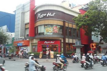 Bán khách sạn mặt tiền Lương Hữu Khánh, Quận 1, 6mx24m, 1 hầm, 6 lầu, giá tốt 55 tỷ, TN 180 tr/th
