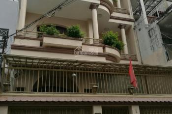 Cần bán nhà MT Vĩnh Viễn - Lê Đại Hành, P7, Q11 (4.1x28.7)m giá 15 tỷ