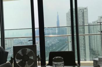 Gateway Thảo Điền sang nhượng căn 4PN 142m2 full NT view sông SG và L81 tầng trung. LH 0902.584.339