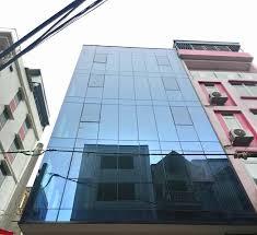 Bán tòa nhà mặt phố Nguyễn Thái Học, giá 73 tỷ. LH: 0909562589, xây mới 100% 12 tầng cả hầm