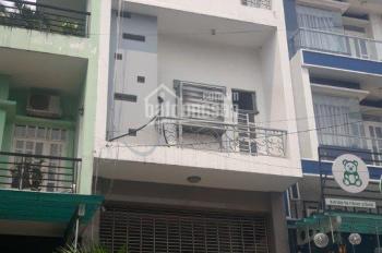 Mặt tiền Thống Nhất, Tân Phú, 3,9x20m, 4 lầu, giá 12,5 tỷ TL