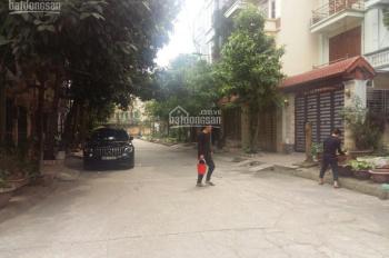 Bán nhà ngõ 86 Duy Tân, Dịch Vọng Hậu, Cầu Giấy. Ô tô 7 chỗ vào, DT 55m2 x 5T, giá 8,5 tỷ