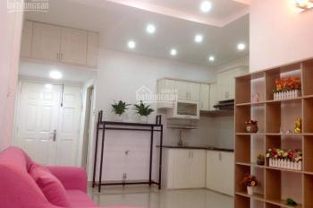 Bán căn hộ 2PN, full nội thất mới decor, giáp Quận 1, view Landmark 81, LH: 0904 696 639
