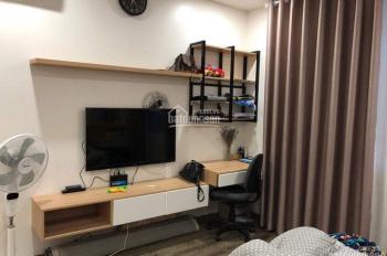 Cho thuê căn hộ chung cư Five Star, 2-3 phòng ngủ, nội thất cơ bản, full nội thất, giá từ 7tr/tháng