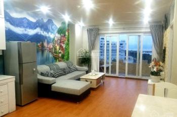 Bán căn hộ nghỉ dưỡng view biển 2 phòng ngủ Thủy Tiên 84 Trần Phú Vũng Tàu 2.58 tỷ, LH: 0941293000
