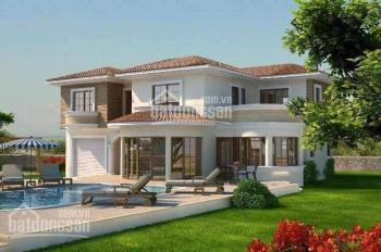 Cho thuê nhà Nine South, DT 7x17.5m giá rẻ nhất khu biệt thự compound Nine South, LH 0977771919