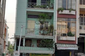 Bán 2 nhà liền kề 2MT đường Đinh Tiên Hoàng, P3, Bình Thạnh. (3x16m) và (3x11m nở hậu 7m) giá 27 tỷ