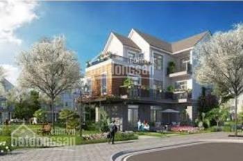 Bán căn liên kế vườn 6x18m, giá 6.2 tỷ khu Melosa Khang Điền Quận 9