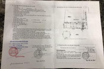 Cần bán nhà đường số 18, phường 8, quận Gò Vấp-trung tâm quận Gò Vấp, TP.HỒ CHÍ MINH