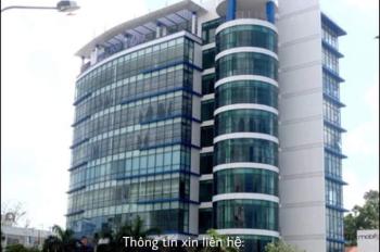 Cho thuê văn phòng tại tòa nhà VNPT số 02 Trần Hưng Đạo, TP Sóc Trăng