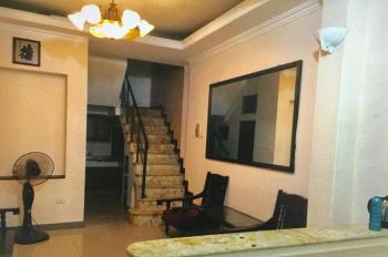 Chính chủ cần cho thuê nhà ngõ phố Hồ Giám, 35m2, 4 tầng + 1 tum + sân phơi. Liên hệ 0989559568