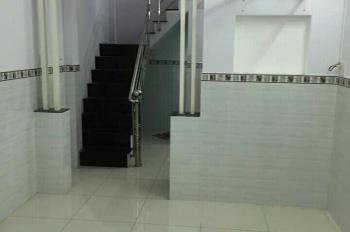 Bán nhà Hưng Phú, P8, Q8, diện tích 3.5x9m, 2 lầu đúc, 2 PN, hẻm trước nhà 3m. LH 0354141907