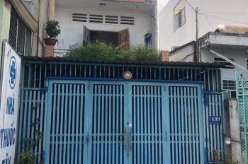 Căn nhà mặt tiền số 139 Đông Hưng Thuận 42: Đang cho thuê 8tr/tháng, giá: 4 tỷ 600 tr, 0903633755