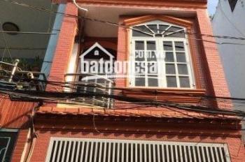 Chính chủ cho thuê nhà 891/102 Nguyễn Kiệm, P3, Gò Vấp, DT: 60m2, giá 10 tr/tháng, LH 0985243479