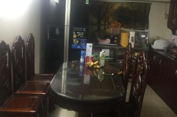 Cho thuê nhà phân lô ngõ 1 phố Trần Quý Kiên khu tập trung đông chung cư văn phòng