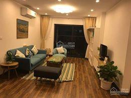 Bán căn hộ chung cư 120m2 Rainbow Văn Quán, Hà Đông, full nội thất gắn tường giá, giá 25tr/m2