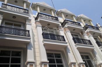 Bán nhà 4 tầng gần cầu Bình Lợi, Bình Triệu, gần Giga Mall Phạm Văn Đồng, Hiệp Bình Chánh, Thủ Đức