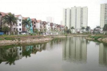 Chính chủ bán biệt thự khu đô thị mới Cầu Bươu view hồ liên hệ: 0969.03.30.03