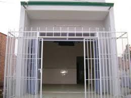 Cho thuê nhà nguyên căn nhà trệt, mặt tiền đường A3 KDC 91B, giá 7 triệu/th