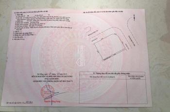 Chính chủ cần bán lô đất 2 mặt tiền Lê Đức Thọ + Ngô Thì Hiệu (0905.03.03.03)